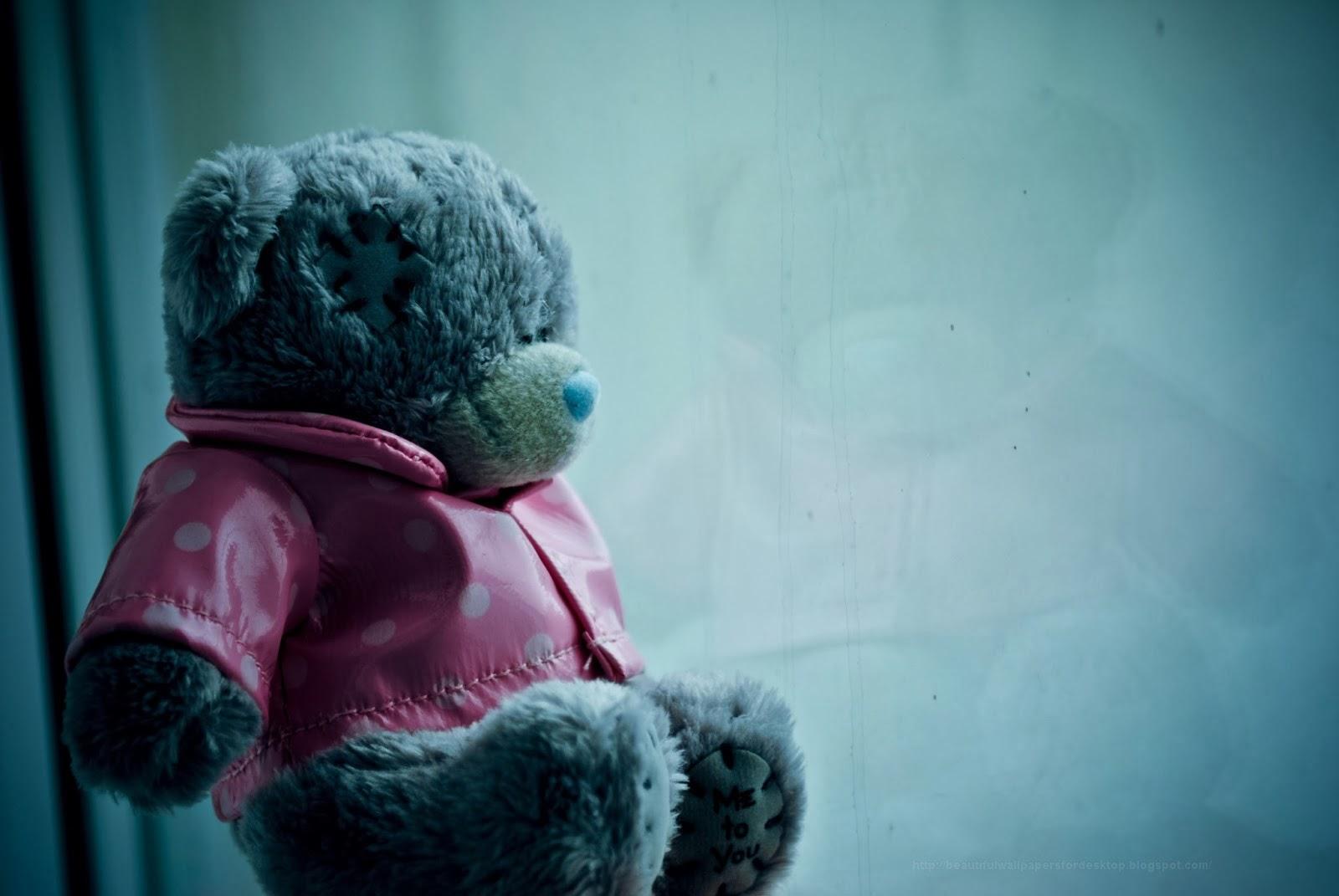 Iphone wallpaper love teddy bear wallpapers altavistaventures Images