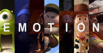 Emociones - Disney - Pixar - Empatizar - Personajes LGBT