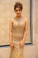 Muskan Sethi in a Gorgeous Sleeveless Glittering Gown at Paisa Vasool audio success meet ~  Exclusive Celebrities Galleries 036.JPG