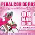 Cajazeiras sediará o 1º Pedal Cor de Rosa em homenagem as mulheres; Entre nessa você também!