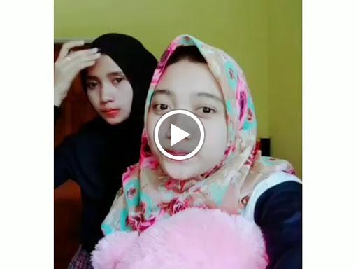 Video Hijaber Kekinian