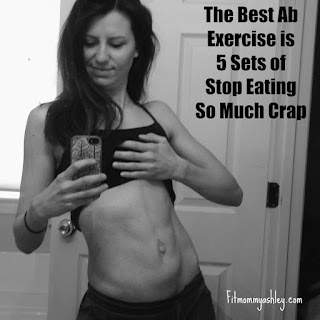 abs, strong, mom, strength, stop eating so much crap, quotes, ab, flex, obliques, 6 pack, fit, fitness