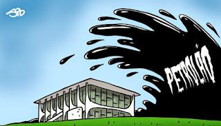 Petrolão fica em 2º entre os maiores casos de corrupção
