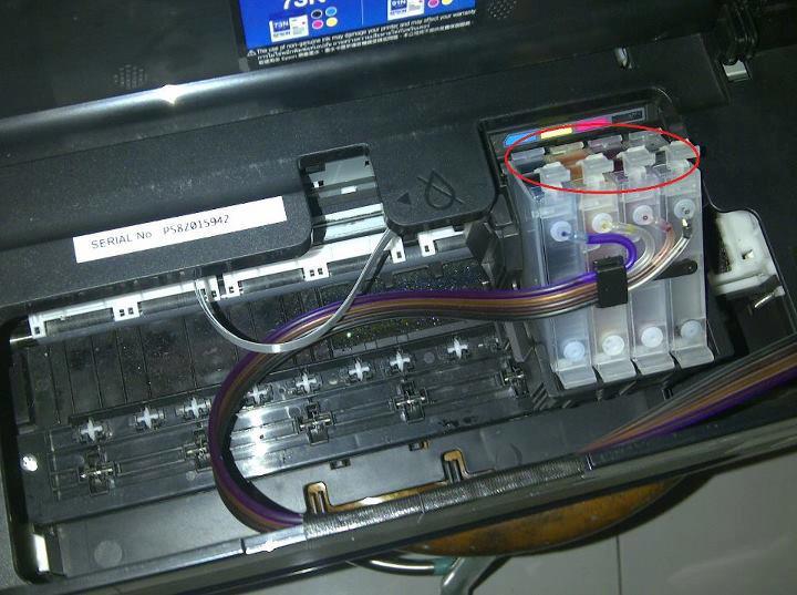 5 Printer Infus Epson Terbaik Yang Perlu Anda Miliki