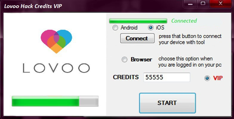 Credits lovoo code Lovoo Review