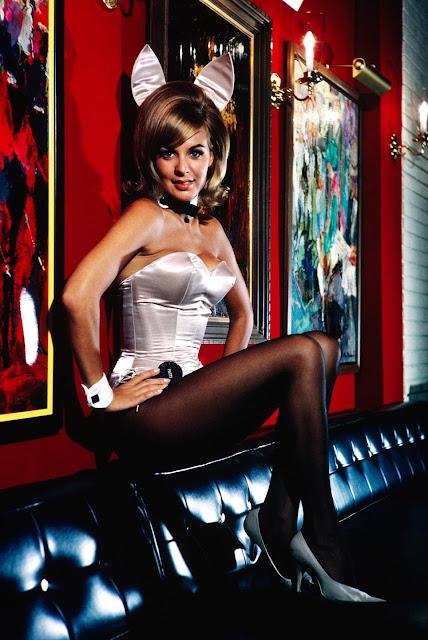 eyval: Pat Russo - Playmates / Miss November 1965
