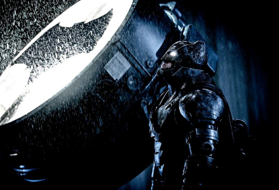 Batman V Superman Dawn Of Justice Batman DC Comics Ben Affleck