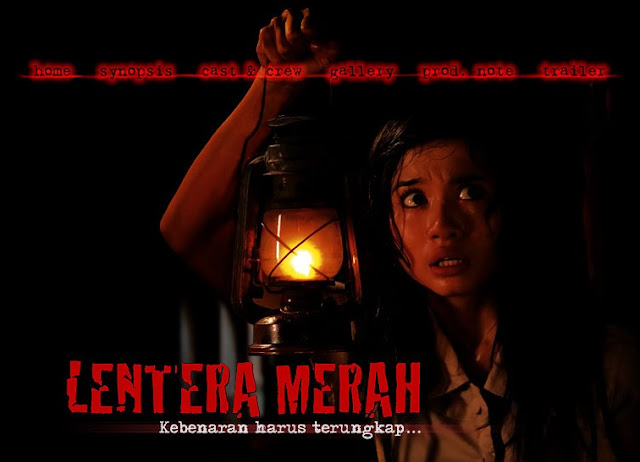 Film Horror Indonesia