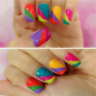 Nail Art Designs & Ideas 2016