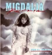 Migdalia Rivera-Por El Camino-