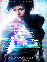 Ghost in the Shell (Fantasma) (2017)