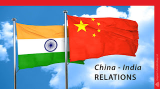 India want to increase trade relation with China