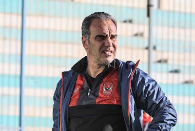 لعنة الإصابات تضرب صفوف الأهلي ولاسارتي يطلب تقرير شامل عن حالة اللاعبين