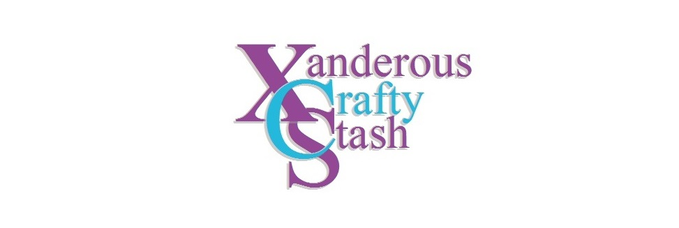 Xanderous Crafty Stash