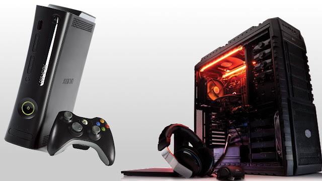 Análisis: PCs vs Consolas debates y opiniones!
