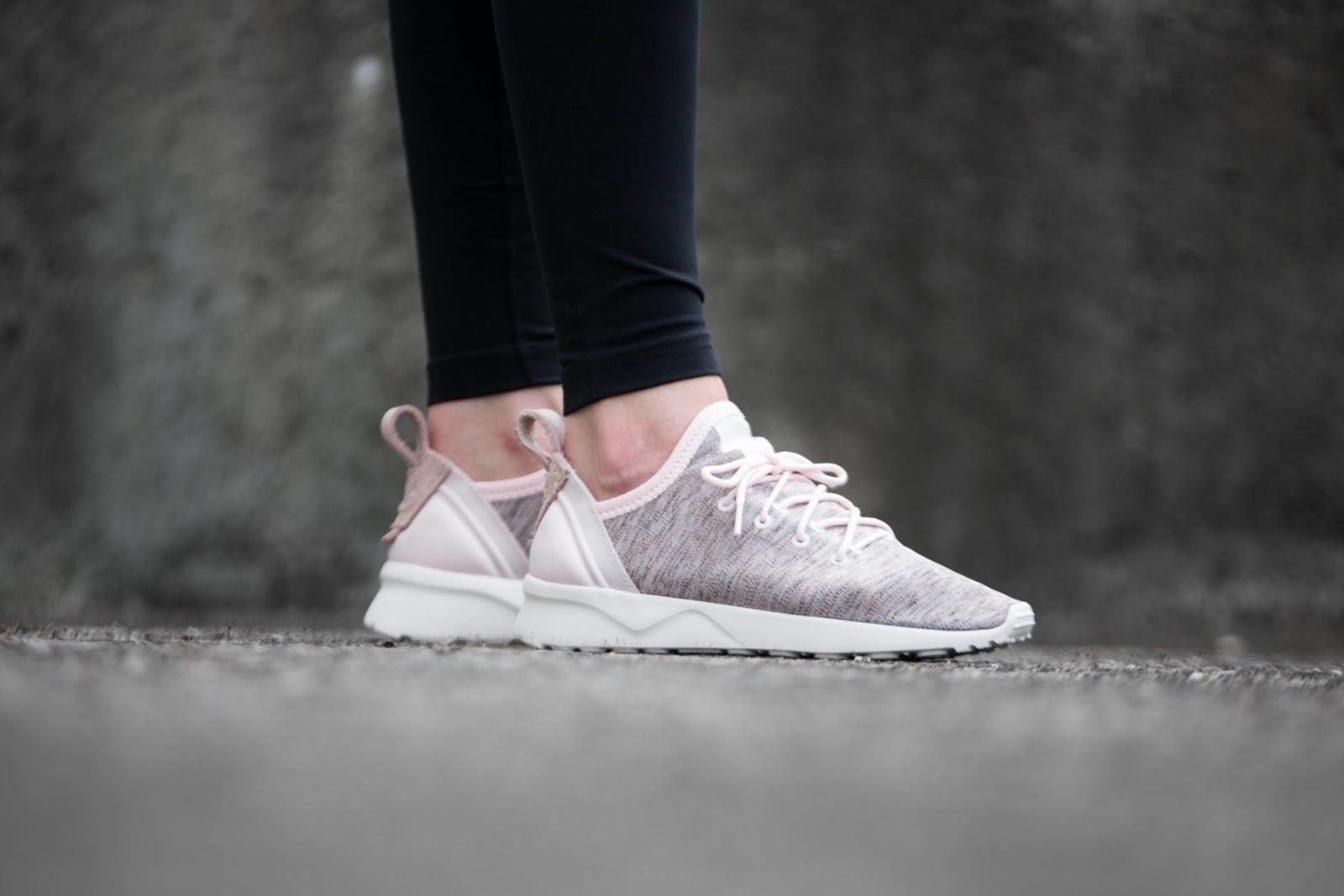 9a6e07bec2010 Adidas. Adidas Originals zx Flux adv Virtue Sock w