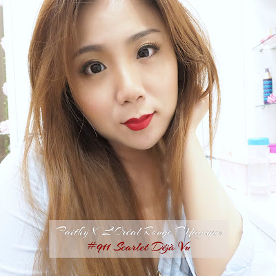 Beautiful Beauty Blogger Singapore