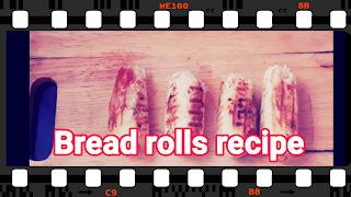image of bread rolls