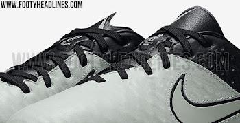 19812da5e451 White   Black Nike Magista Opus 2016 K-Leather Boots Released