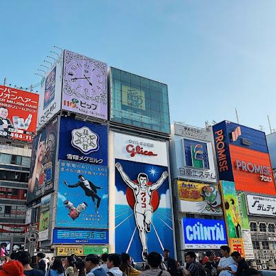 Osaka, Anda Harus Tau Semua Tentang Osaka Jepang