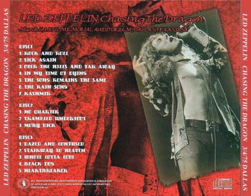 Rock and Pop Bootlegs