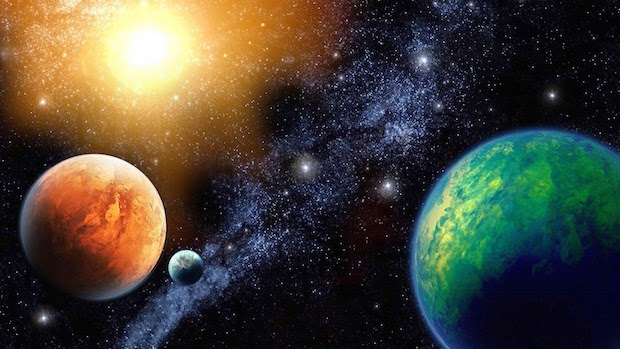 How do the planets affect us in Astrology?