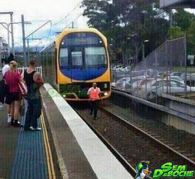 SUBWAY SURFERS DA VIDA REAL