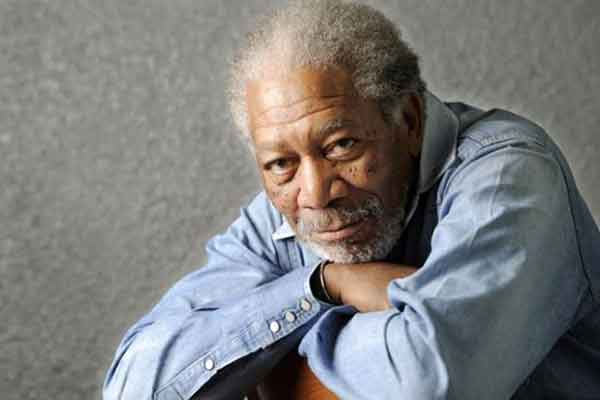 marele actor morgan freeman se destainuie