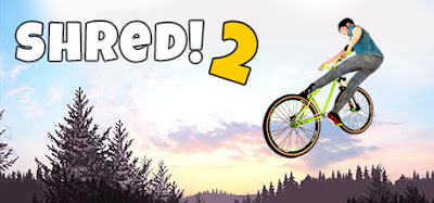 Shred! 2 – Freeride Mountain Biking Download