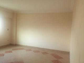 شقة بالروف للايجار بجنوب الاكاديمية التجمع الخامس القاهره الجديدة 180 متر سوبر لوكس 4000 جنية