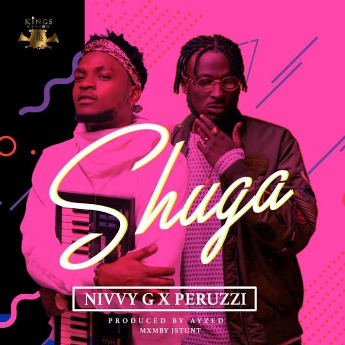 Nivvy G X Peruzzi – Shuga | Audio Download