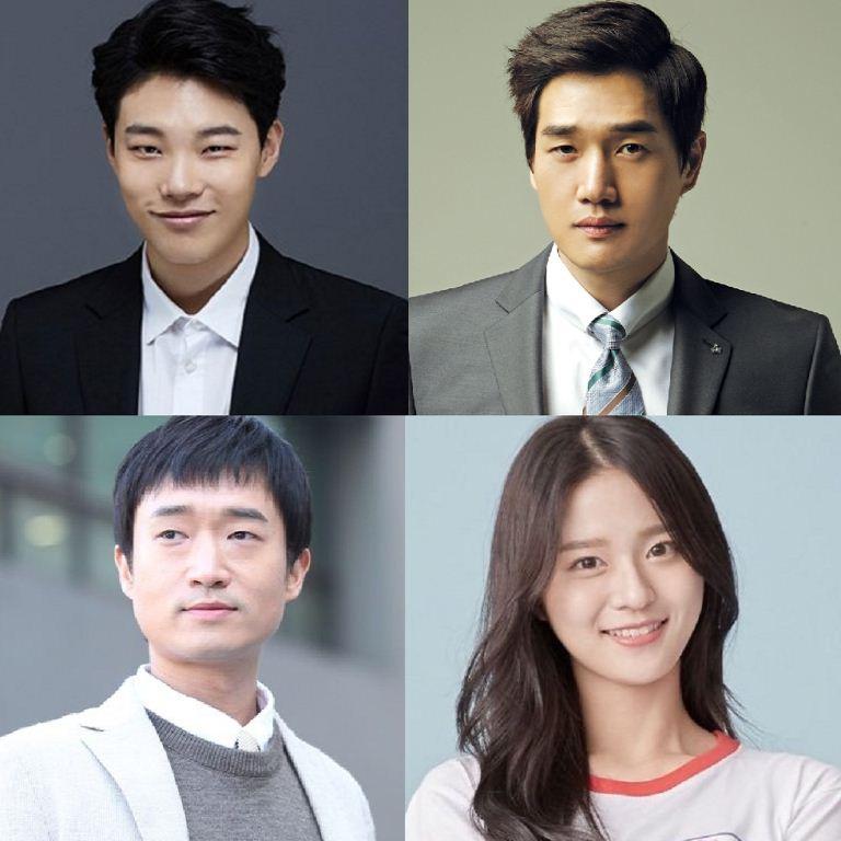 Film #Kriminal Korea Terbaik 2018! Movie Crime Terbaru Tahun Ini