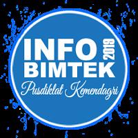 Info terbaru tentang Bimtekyang diselenggarakan oleh Pusdiklat Pemendagri.
