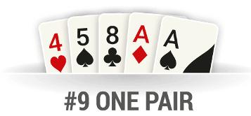 Pair / One Pair