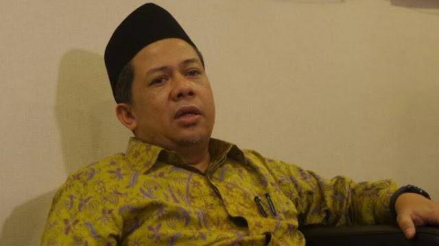 Curhat Menyedihkan Fahri Hamzah, Kader Pada Hengkang, PKS Segera Bubar?