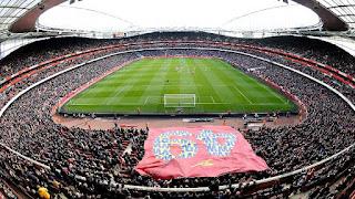 Stadion Sepakbola Paling Ramai Penonton di Eropa