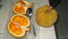 Menikmati Buah Lai, Mirip Durian Tapi Tidak Sama