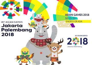 Pembagian Grup Sepakbola Asian Games 2018, dimana Timnas Indonesia?