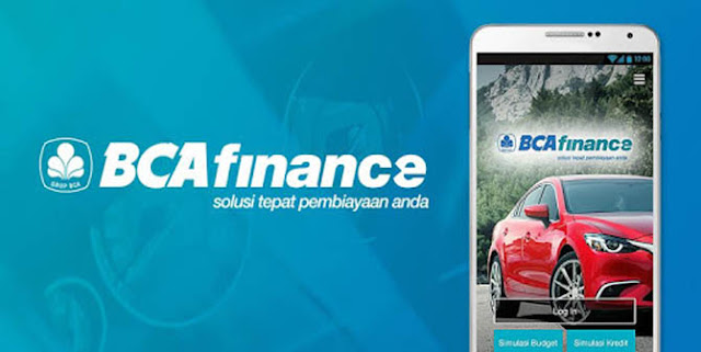 Asuransi Mobil BCA
