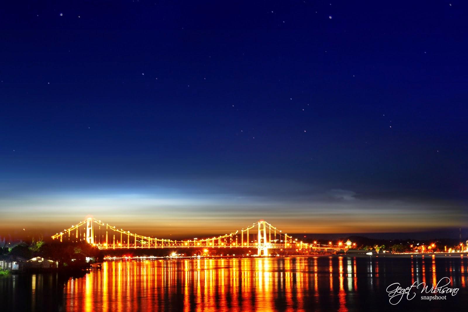 Dunia Konstruksi Indonesia: 10 Jembatan Terpanjang di