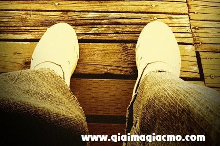 Mơ thấy người ta cho mình giày dép cũ