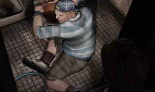 Eddie Silent Hill 2
