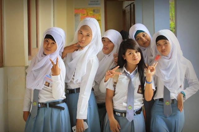 Sekolah Unggulan SMA PGRI 2 Kayen - pati