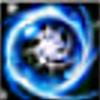 Hakkesho Kaiten neji defend konoha logo
