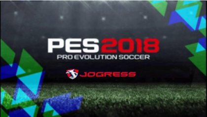 PES 2018 JOGRESS V3