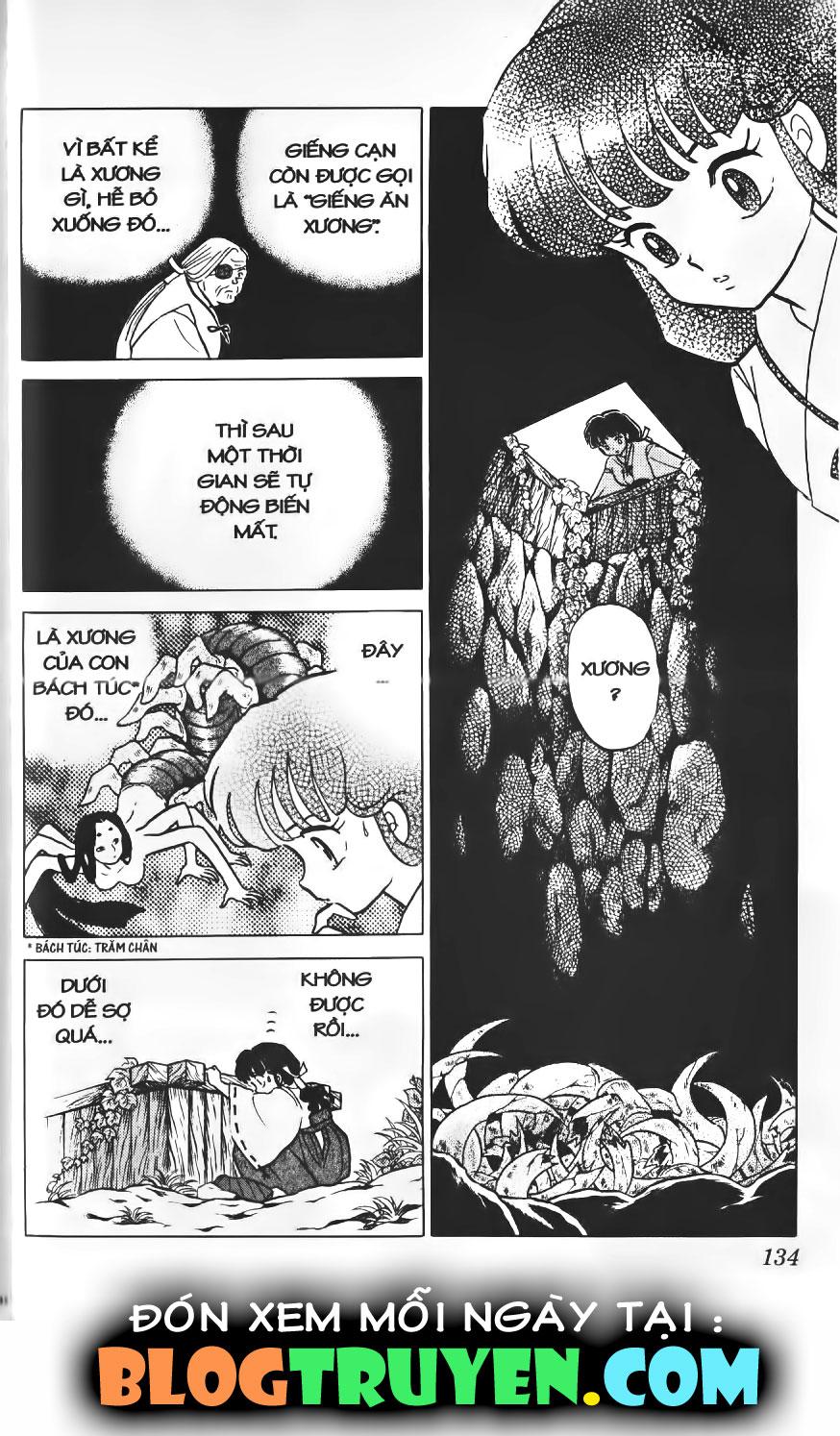 Inuyasha vol 01.6 trang 15