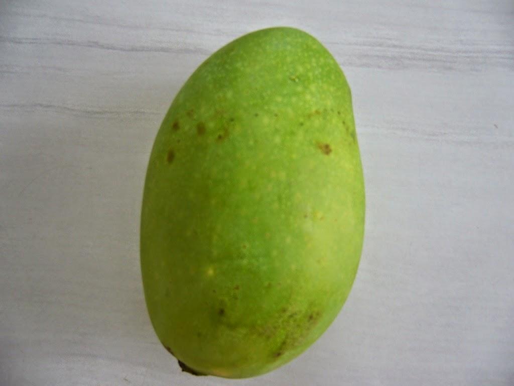 fruits tropicaux du cameroun & bonabio: les mangues d'africa bio
