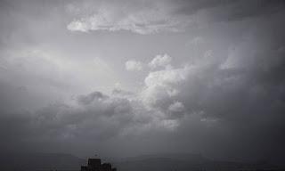 Την Πέμπτη περιμένουμε στην Ελλάδα ένα σπάνιο καιρικό φαινόμενο