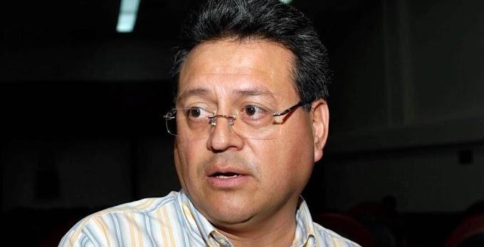 Mariano Díaz a la coordinación política del Congreso de Chiapas.
