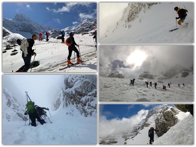 Tzoumerka ski and climb festival στις 3-4 Μαρτίου